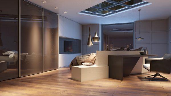 móveis planejados de alto padrão