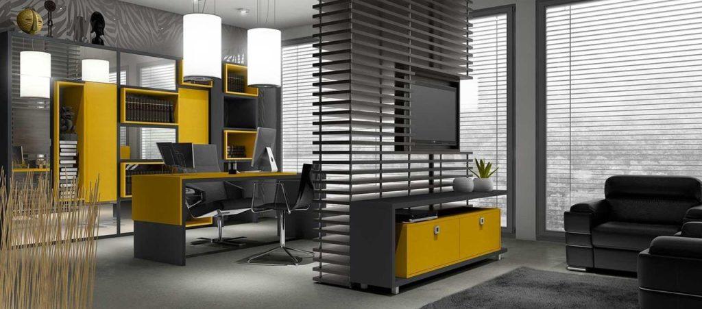 móveis planejados para escritório em Santos