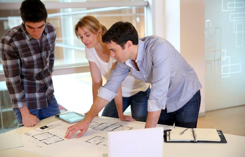 Analise com um profissional suas necessidades na hora do projeto dos móveis planejados
