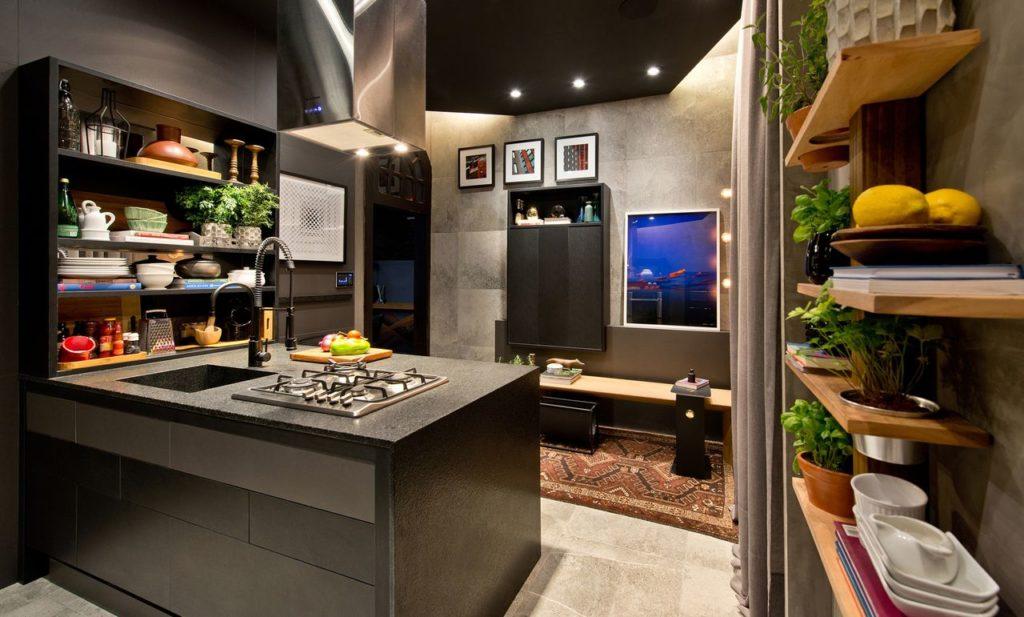 Decoração da cozinha: dicas para não errar